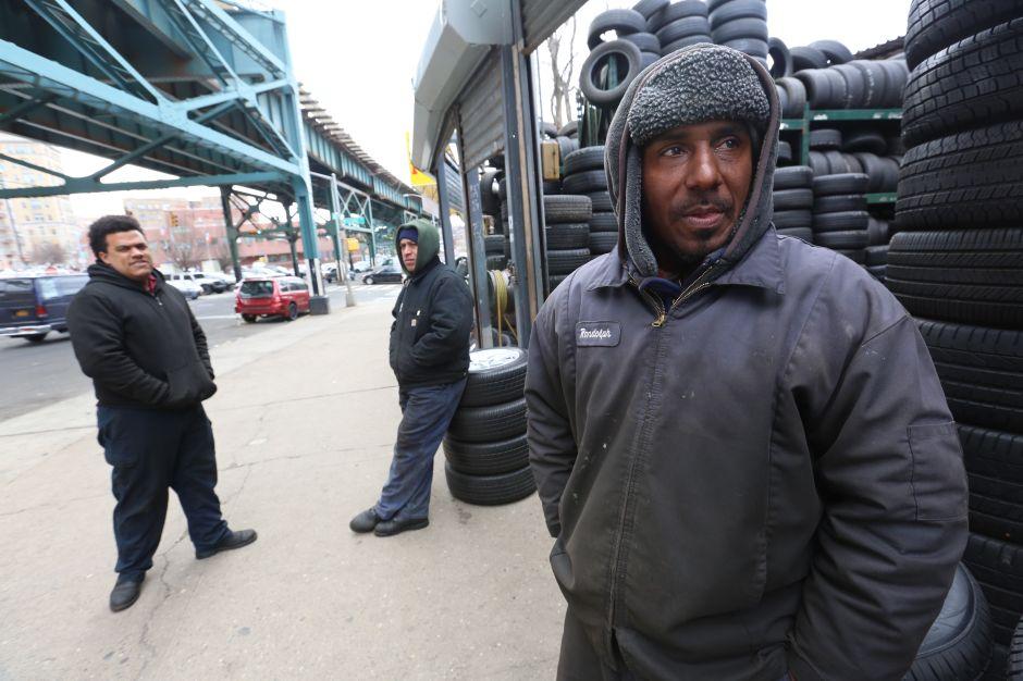 La Ciudad de Nueva York ofrecerá $20,000 a negocios que salgan de avenida Jerome