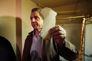 Denuncian 9 mil apartamentos públicos contaminados con plomo en Nueva York