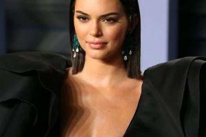 Kendall Jenner fue hospitalizada de emergencia