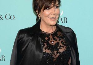 Kris Jenner ha puesto los ojos en el novio de Jennifer Lopez, Alex Rodríguez