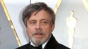 Actor que da vida a Luke Skywalker ya tiene su estrella en el Paseo de la Fama