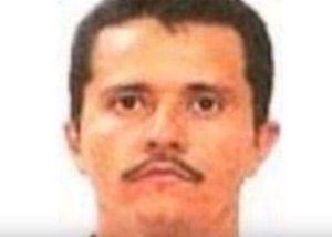 """Un deportado de EEUU encabeza el cartel empoderado por el vacío que dejó """"El Chapo"""""""