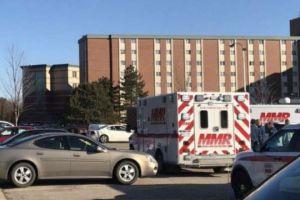 Dos muertos por tiroteo en Universidad Central de Michigan