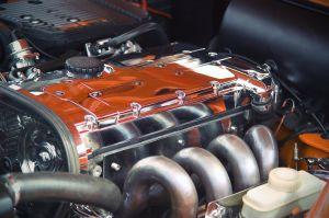 ¿Cuántas millas aguanta un motor de gasolina?
