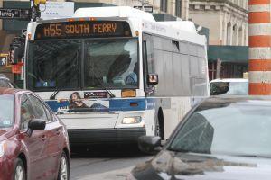 ¿Cuáles son los autobuses más lentos de Nueva York?
