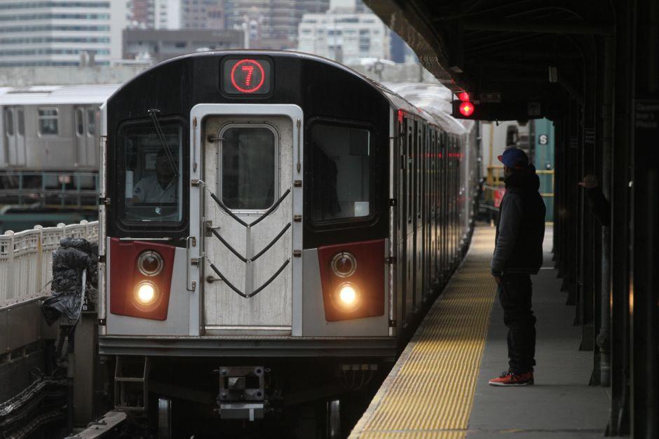Dan luz verde para que trenes del Subway viajen 50% más rápido