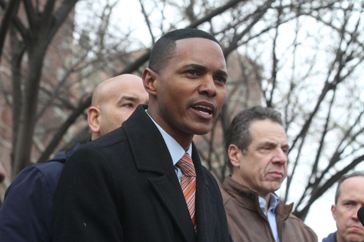 Nuevos congresistas por Nueva York que 'harán historia' se preparan para asumir cargos en el Capitolio