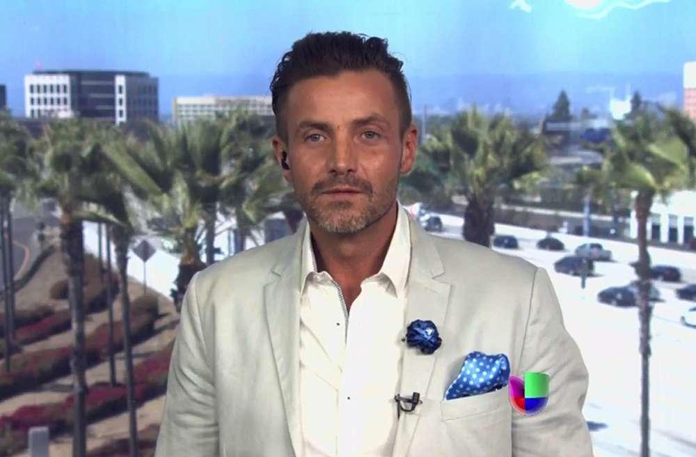 Reportero de 'El Gordo y La Flaca' agredido por Eduardo Yáñez recibe nominación en los Daytime Emmys 2018