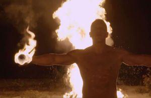 Video: Calle 13 canta tema de 'Reto 4 Elementos' para Televisa y UniMas