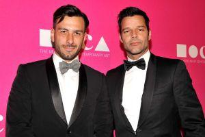 Ricky Martin y su esposo reciben propuesta de otra atractiva pareja