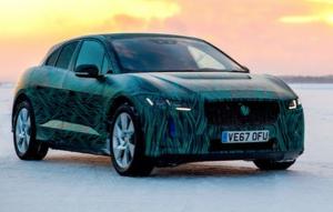 5 autos que esperamos ver en el Salón de Ginebra 2018