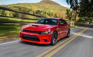 Los 5 autos más poderosos hechos en EEUU