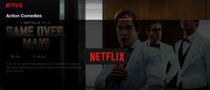 5 populares comedias de acción disponibles en Netflix