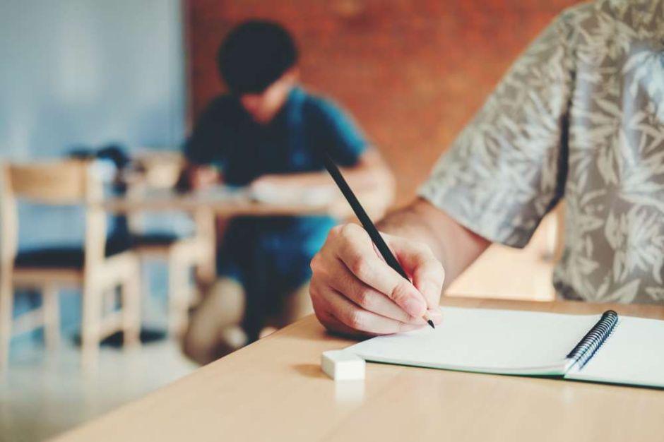 Buenas notas de los estudiantes charter