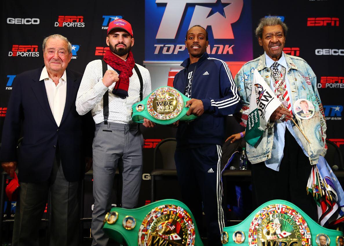 Tiempo Extra: En vivo con Félix Verdejo, José Pedraza, José Ramírez y Pitufo Díaz