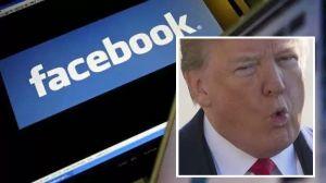 """Facebook """"ayuda"""" a ICE a rastrear a indocumentados en EEUU"""