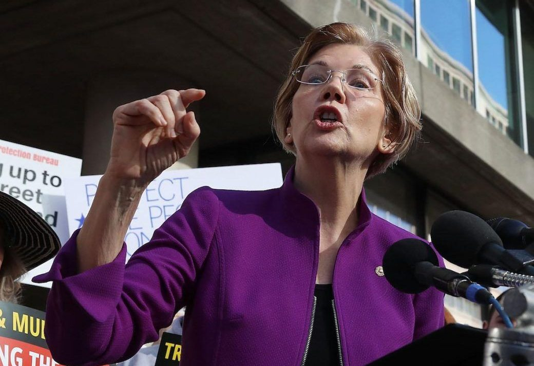 Elizabeth Warren, Rick Scott y Alexandria Ocasio piden la renuncia de Ricardo Rosselló