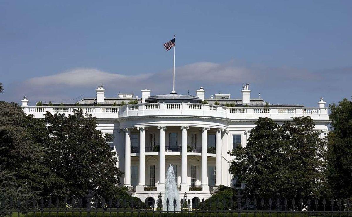 El plan en la Casa Blanca para espiar a sus empleados