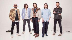 La banda ZOÉ celebra gran aniversario con nueva canción y gira mundial