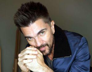 """Juanes inicia """"Amarte Tour"""" con la idea de no alejarse de su familia"""