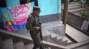 Tras 18 años, el ejército de Guatemala deja de patrullar las calles