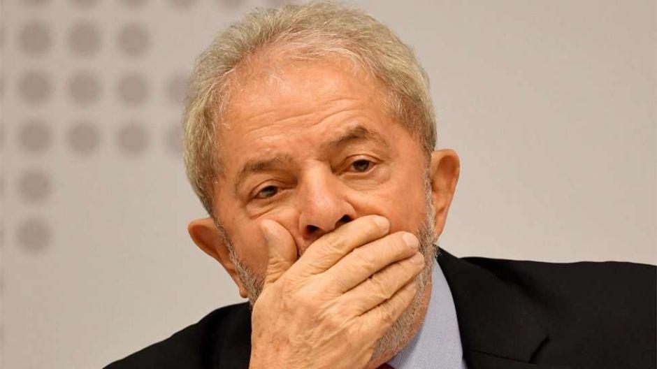 Jueces anulan candidatura presidencial de Lula desde cárcel en Brasil