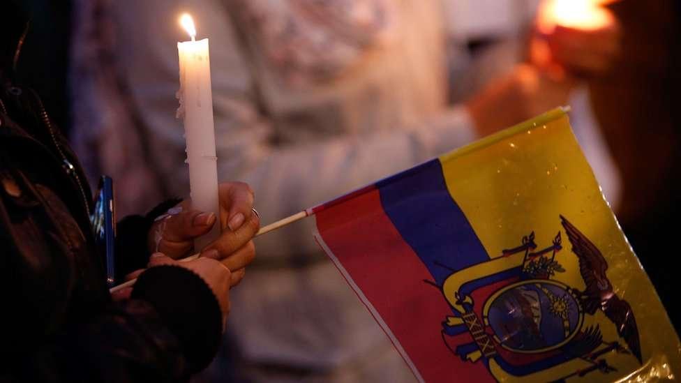 Por qué la paz de Colombia le está saliendo cara a Ecuador