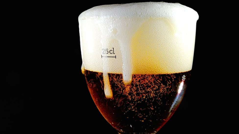Cuatro de las 10 marcas más valiosas pertenecen a empresas cerveceras.