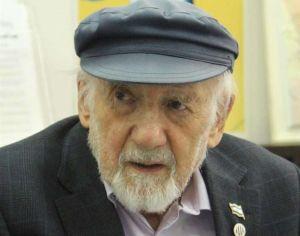 Conoce al locutor más viejo del mundo y sobreviviente del Holocausto