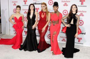Veinte años de alfombra roja en los Billboard
