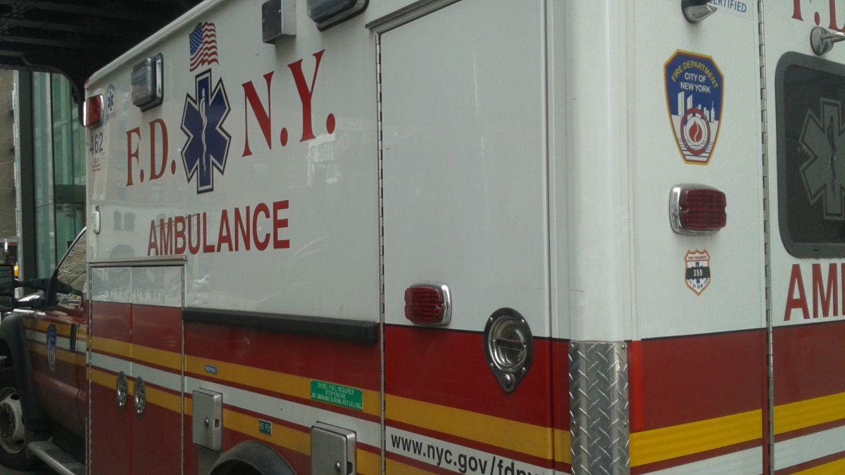 Muere una anciana al incendiarse su casa en El Bronx