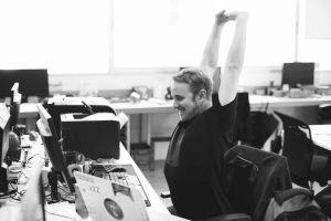 5 hábitos a los que debes renunciar en tu trabajo