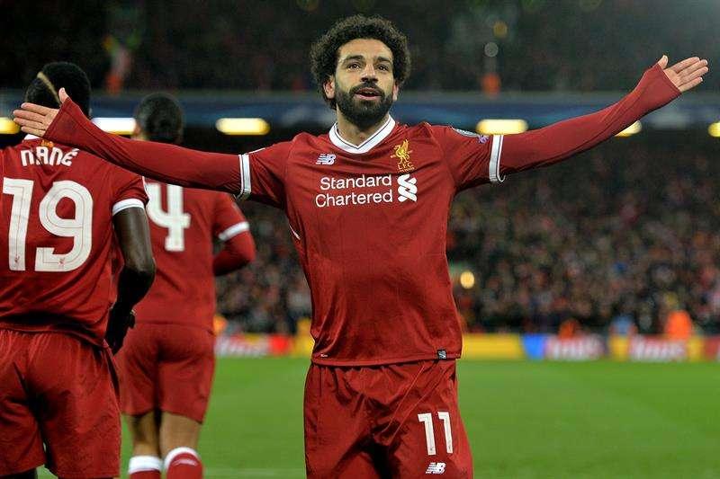 La oferta del Real Madrid por Mohamed Salah, la estrella del Liverpool