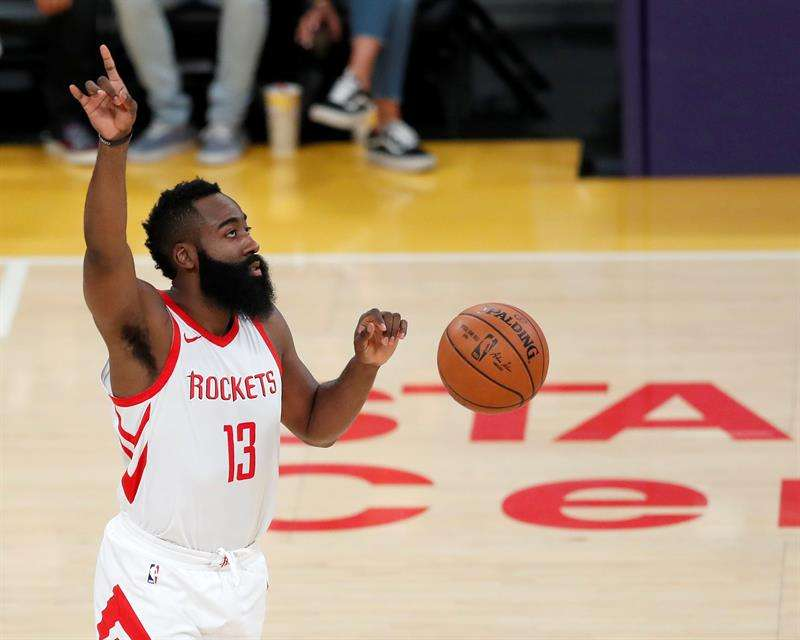 Así se jugará la primera ronda de los playoffs de la NBA