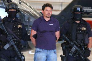 """¿Quién es """"La Minsa"""", líder de """"La Familia Michoacana"""" sentenciado a 43 años de cárcel en EEUU?"""