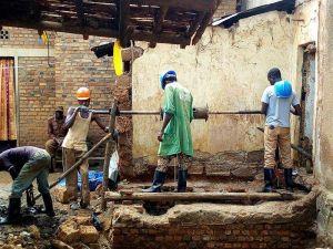 Hallan unos 3,000 cadáveres 24 años después del genocidio en Ruanda