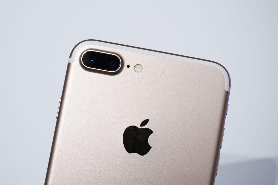 El iPhone 7 Plus es aún una buena opción para los fans de Apple