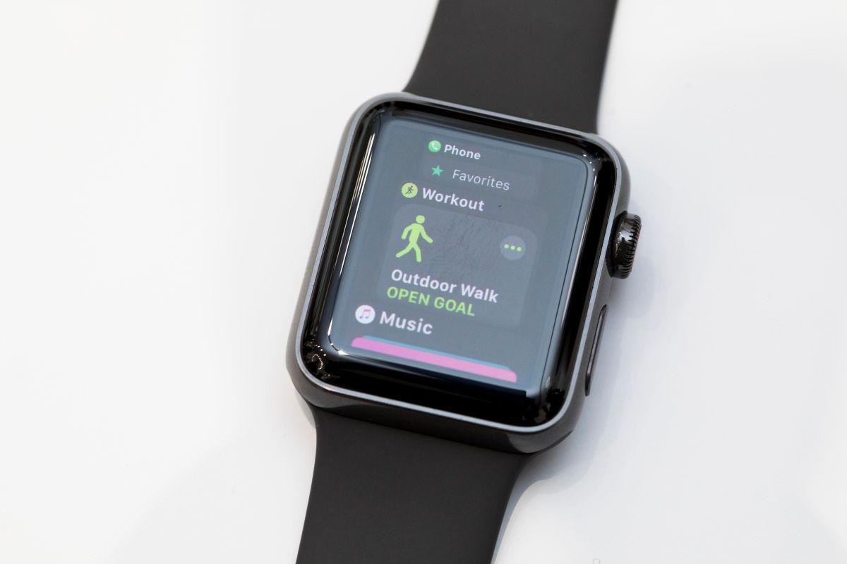 El Apple Watch Series 3 ya no depende del teléfono gracias a su conexión celular