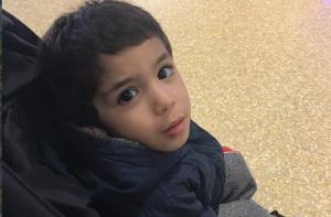 NYPD busca a padre hispano ex convicto por bebé desaparecido en Queens