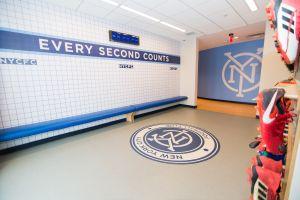 """El NYCFC inaugura un centro de entrenamiento """"tan bueno como cualquiera en Europa"""""""