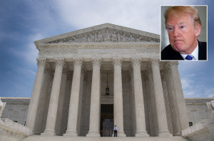 Suprema Corte da nuevo golpe al gobierno de Trump sobre inmigrantes