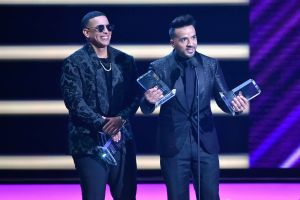 Luis Fonsi aclaró de una vez por todas si está peleado con Daddy Yankee