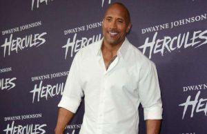 "Las mujercitas que enloquecen a Dwayne ""The Rock"" Johnson"