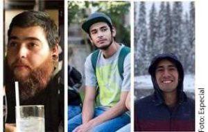 Estudiantes de cine fueron asesinados y disueltos en ácido por el CJNG