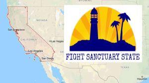 Activistas unen fuerzas para dar rotundo rechazo a la ley de estado santuario de California