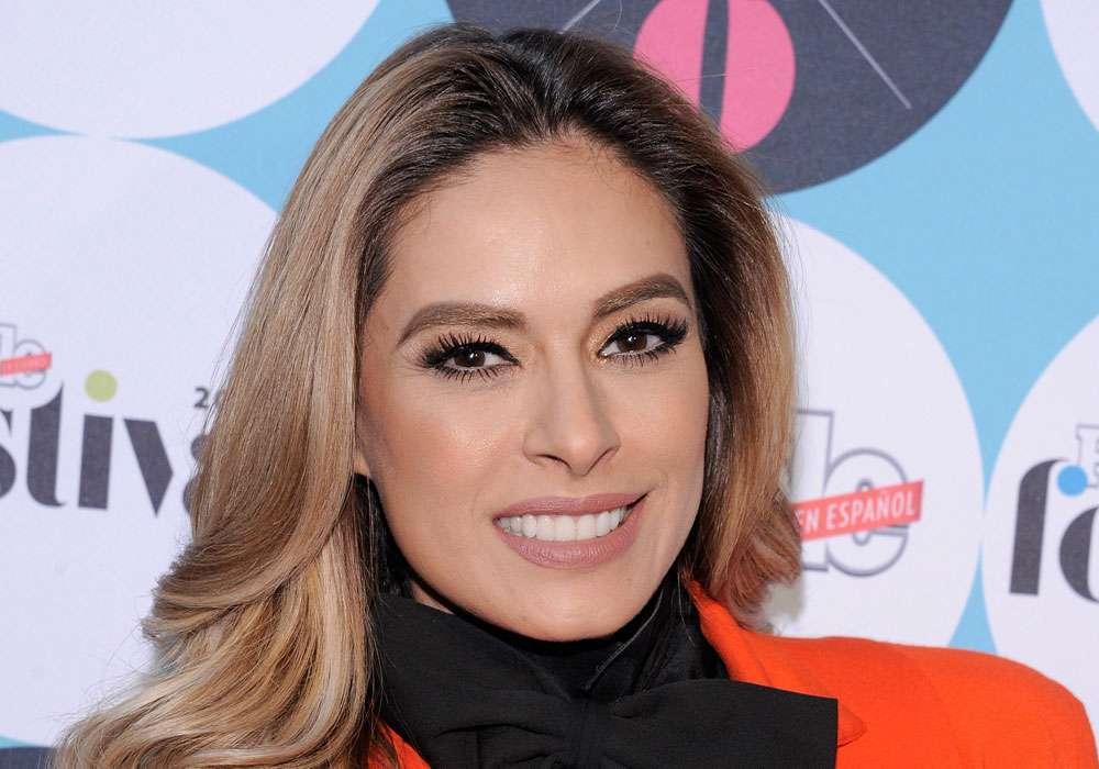 Sin pudor, Galilea Montijo reveló que tuvo un sueño erótico con Thalía