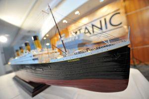 """El error histórico en """"Titanic"""" por el que fue demandado James Cameron"""