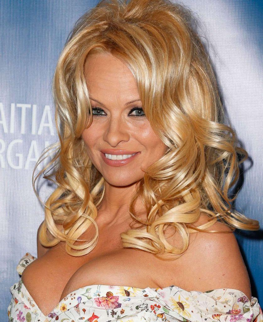 Pamela Anderson: Playboy no hizo más que empoderarme