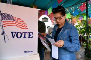 Líderes hispanos optimistas de que el Tribunal Supremo permita nuevos mapas electorales en Texas