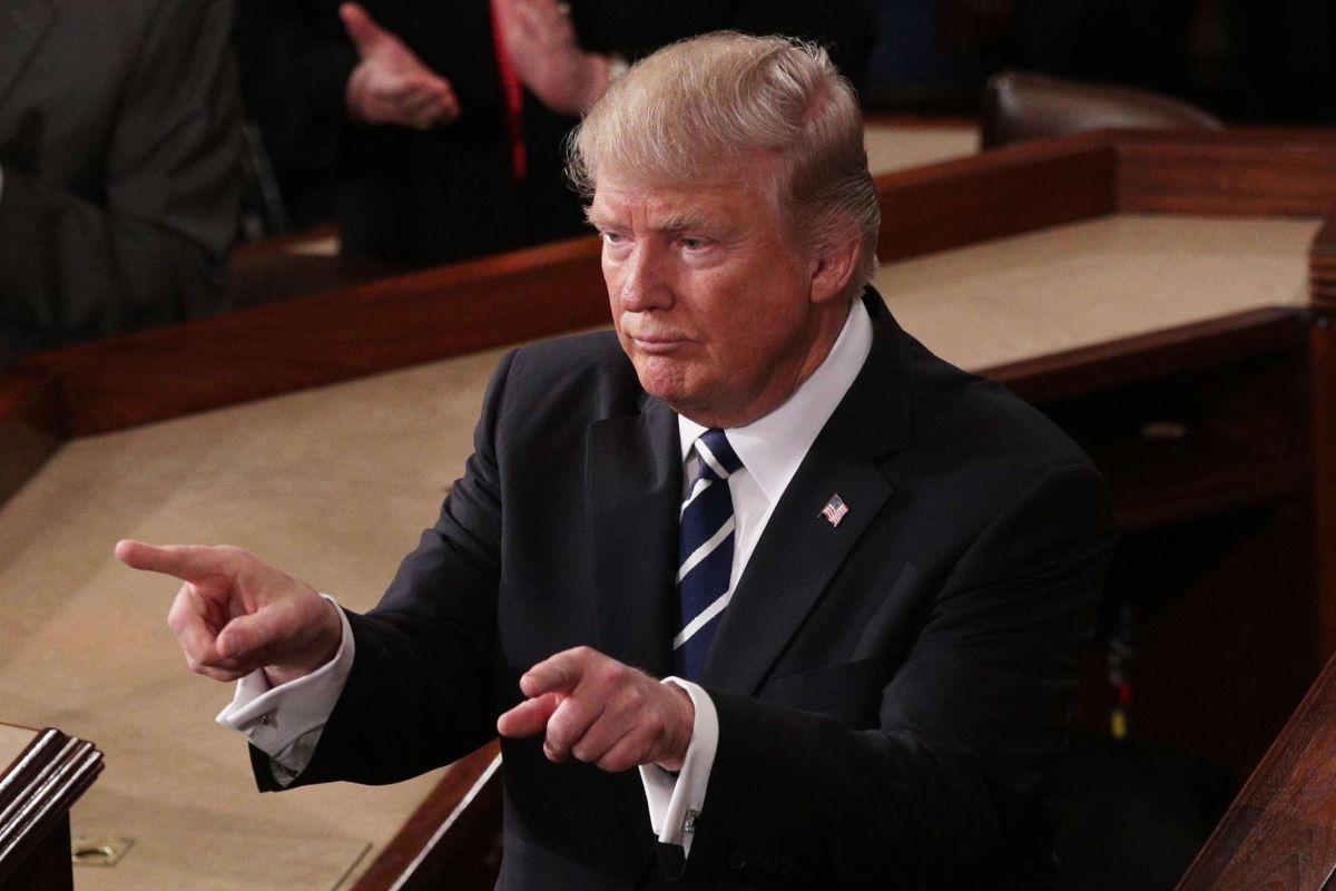 Trump deshizo DACA porque su némesis, el expresidente demócrata, Barack Obama, giró la orden ejecutiva y porque su único interés es apaciguar a su base antiinmigrante
